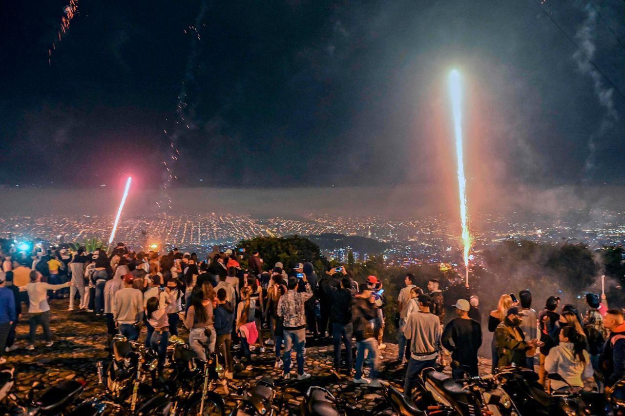 AFP/Joaquin Sarmiento